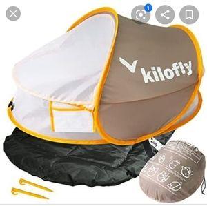 Kilofly baby tent